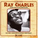 Discografía de Ray Charles: Ray Charles Sings and Plays the Blues