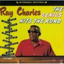 Discografía de Ray Charles: The Genius Hits the Road