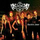 RBD: álbum Nuestro Amor