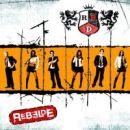 Discografía de RBD: Rebelde