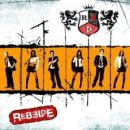 RBD: álbum Rebelde