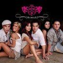 Discografía de RBD: Rebels