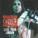 Discografía de Red Hot Chili Peppers: Live from London