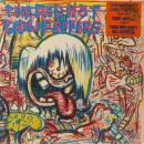 Red Hot Chili Peppers: álbum The Red Hot Chili Peppers