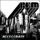 Discografía de R.E.M.: Accelerate