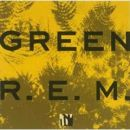 Discografía de R.E.M.: Green