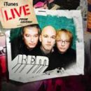 Discografía de R.E.M.: Live from London
