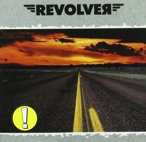 Discografía de Revólver: Revólver