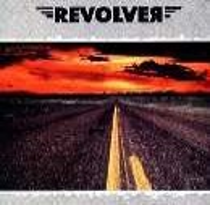 Revólver: álbum Revólver