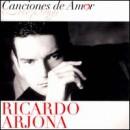 Discografía de Ricardo Arjona: Canciones de Amor