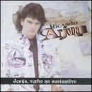 Ricardo Arjona: álbum Jesus Verbo No Sustantivo