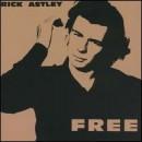 Discografía de Rick Astley: Free