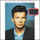 Discografía de Rick Astley: Hold Me in Your Arms