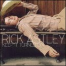 Discografía de Rick Astley: Keep It Turned On