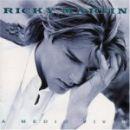 Discografía de Ricky Martin: A medio vivir