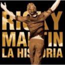 Discografía de Ricky Martin: La historia