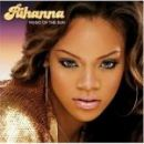 Rihanna: álbum Music of the sun