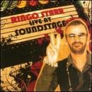 Discografía de Ringo Starr: Live at Soundstage