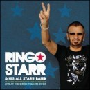 Ringo Starr - Live at the Greek Theatre 2008