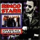 Discografía de Ringo Starr: Live from Montreux, Vol. 2