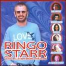 Discografía de Ringo Starr: Ringo Starr & His All Starr Band Live 2006