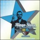 Discografía de Ringo Starr: Tour 2003