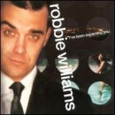 Discografía de Robbie Williams: I've Been Expecting You
