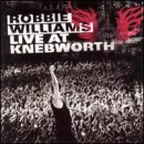 Discografía de Robbie Williams: Live at Knebworth