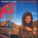 Robert Plant: álbum Now And Zen