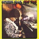 Discografía de Roberta Flack: First Take