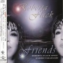 Discografía de Roberta Flack: Friends: Roberta Flack Sings Mariko Taka