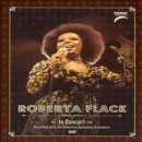Roberta Flack - In Concert: Recorded with the Edmonton Symphony Orchestra