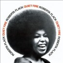 Roberta Flack: álbum Quiet Fire