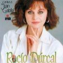 Rocío Dúrcal: álbum Canta a Juan Gabriel Vol. I