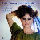 Rocío Dúrcal: álbum Canta a Juan Gabriel Vol. II
