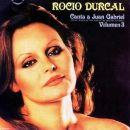 Rocío Dúrcal: álbum Canta a Juan Gabriel Vol. III
