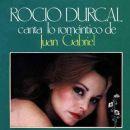 Discografía de Rocío Dúrcal: Canta lo romántico de Juan Gabriel