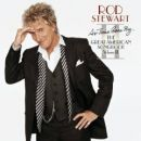 Discografía de Rod Stewart: As Time Goes By: The Great American Songbook, Vol. 2