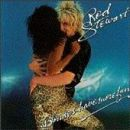 Discografía de Rod Stewart: Blondes Have More Fun