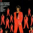 Discografía de Rod Stewart: Body Wishes
