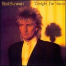 Discografía de Rod Stewart: Tonight I'm Yours