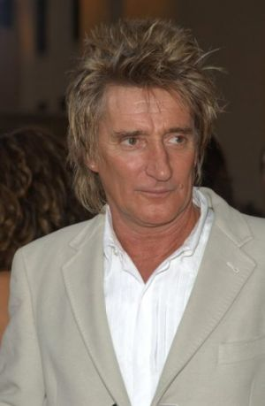 Fotos de Rod Stewart