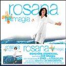 Discografía de Rosana: Más magia