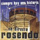 Discografía de Rosendo: Siempre hay una historia... en directo
