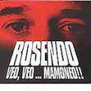 Discografía de Rosendo: Veo, veo... mamoneo