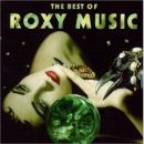 Roxy Music: álbum The Best of Roxy Music