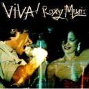 Discografía de Roxy Music: Viva!