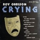 Roy Orbison: álbum Crying