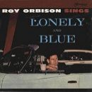 Roy Orbison: álbum Lonely and Blue