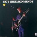 Discografía de Roy Orbison: Roy Orbison Sings